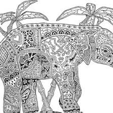 Intricate Coloring Pages For Adults Archives Mente Beta Most Free Intricate Coloring Pages