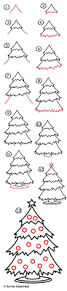 25 best how to draw trees ideas on pinterest trees drawing