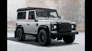 new land rover defender concept land rover defender 90 black pack