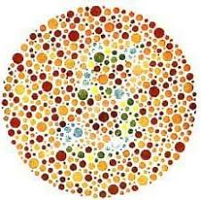 Free Online Color Blind Test For Adults Color Blindness Test Ultimate Edition