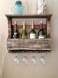 best 25 pallet wine holders ideas on pinterest coffee cup