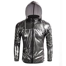 raincoat for bike riders amazon com west biking rainproof cycling rain coat men bike rain