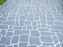 62 best stencil concrete images on pinterest floor stencil