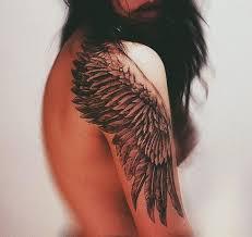 of eagle tattoos