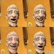 Meme Face App - faceapp attack faceapp know your meme