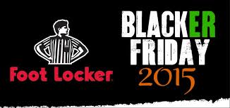 foot locker canada black friday 2015 to cyber monday sale save 25