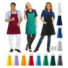 tablier de cuisine montreal tablier serveur serveuse pour restaurant hôtel bistro café