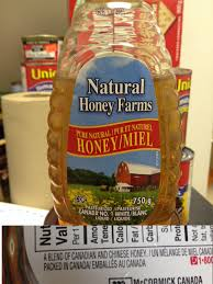 Bulk Barn Nl A Coworker Bought A Bottle Of Mccormick U0027s Honey Canada U0027s No 1