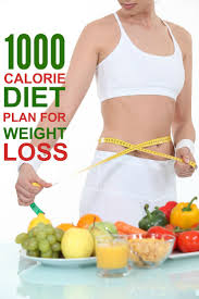 10 best 1000 calorie menu plans for weight loss images on