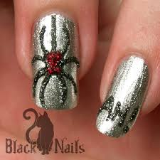 sticky nails stencil stickers review u0026 designs black cat nails