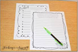 acrostic thanksgiving poem thanksgiving activities for upper elementary teaching to inspire
