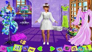 barbie cool looks fashion designer part 4 teresa dress up