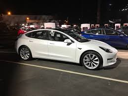 tesla model 3 why tesla model 3 shouldn u0027t be compared to all other 35 000 cars