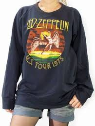 led zeppelin sweater led zeppelin rock heavy metal raglan t shirt sleeve size