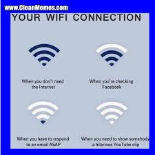 Internet Connection Meme - wifi connection clean memes the best the most online