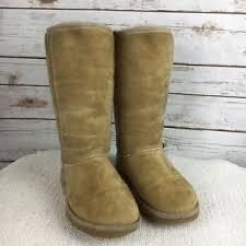 womens brown boots australia ugg australia womens brown boots size 6 5815 chestnut