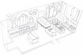 Commercial Kitchen Layout Ideas Gallery Of Kitchen Layout Design Photos 13917