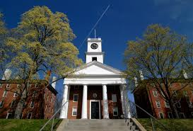 Amherst College by The 10 Best Colleges In America