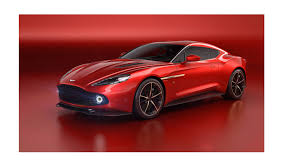 zagato cars aston martin vanquish zagato 2018 v12 in uae new car prices