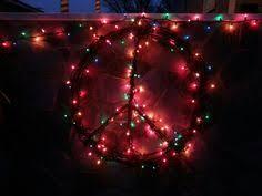 hippie christmas ornaments hippie ornaments hippie christmas