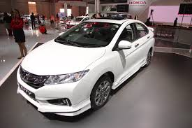 new honda city would have been a better option instead of honda hr