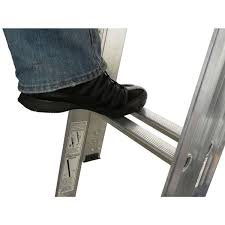 werner aa1510 telescoping ladders the stairway shop
