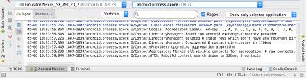 android log log like a pro using a secure logger in android rocknnull medium