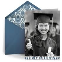 photo graduation announcements free graduation announcements graduation announcement ecards