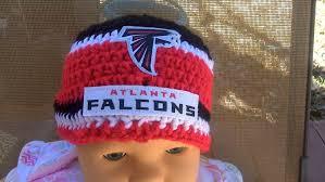 Atlanta Falcons Home Decor by Atlanta Falcons Inspired Baby Hat Toddler Hat Winter Hat