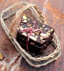 Biscuit Cake Lite Bite U003e Recipe No Bake Nutty Chocolate Biscuit Cake
