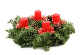 Advent Candle Lighting Readings Preparing An Advent Wreath U2013 The Live The Adventure Letter