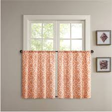 Walmart Kitchen Curtains Valances by Country Kitchen Valances Curtains Walmart Taylor Rod Pocket Window
