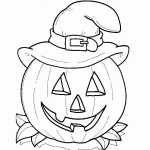 halloween coloring sheets kids free printable halloween