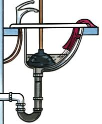 How To Clear A Clogged Drain How To Clear A Clogged Drain - Bathroom sink drain clog 2