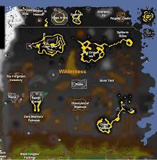 Oldschool Runescape World Map by Image Old Wildy Png Runescape Wiki Fandom Powered By Wikia