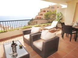 oasis beach luxury 2 bedroom apartment homeaway altea