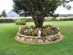 12 best landscaping around trees images on pinterest garden deco