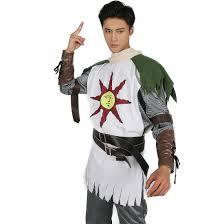 dark souls halloween costume dark souls solaire costume forever sun warrior cosplay costume