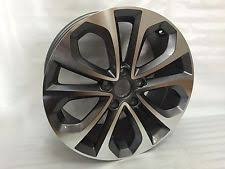 Used Rims Honda Accord Civic Si Wheels Ebay