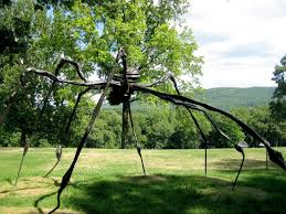 louise bourgeois spider comes to christie u0027s artnet news