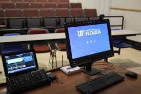 Uf Computing Help Desk Classroom Technology Academic Technology University Of Florida