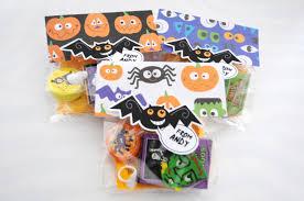 easy halloween treat bags vanchic md