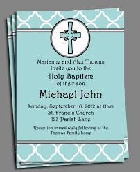 confirmation invitation free printable confirmation invitations template boys baptism