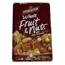 chocolate delivery houten fruit nuts w milk chocolate delivery to philippines