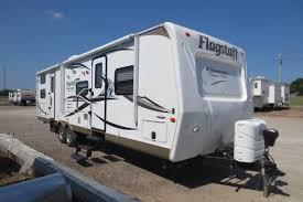 sandpiper travel trailer floor plans idle time rv allen oklahoma rockwood sandpiper wildcat