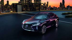 lexus cars starting price new car review 2018 lexus ux suv price and release day youtube