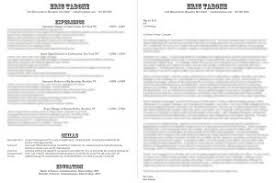 two page resume sample assistant principal resume sample page 2
