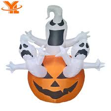 buy inflatable ghost castle from trusted inflatable ghost castle