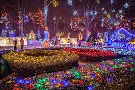 Yukon Lights Festival Local Holiday Light Displays In And Around Boston