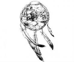 dreamcatcher tattoos design ideas tattoomagz